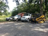 Su-Tree Service Trucks and Equipment