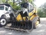 Su-Tree Service Bobcat