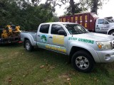 Su-Tree Service Pick Up Truck