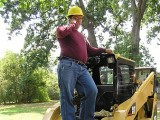 Su-Tree Service Owner Bobcat